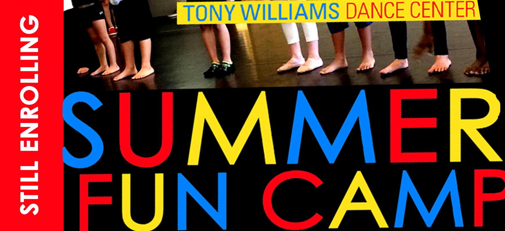 Summer Dance @TWDC